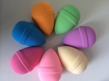 Free Latex cosmetic sponge for foundation