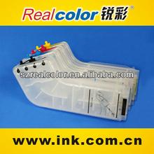 Cartucho de tinta de largo 940 cartucho de tinta recargables para officejet pro hp8500/8000