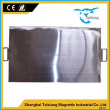 China wholesale superior quality super power magnetic plate for custom order