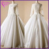 Low cost latest design wedding dresses dubai