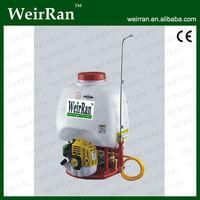 (5549) backack aerosol diesel power sprayer F800