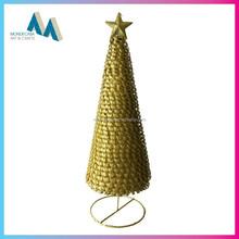 Alibaba express Christmas Glitter Tree