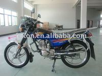 SW WUYANG 125cc Motorcycle