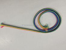 Bottom price professional nylon rope braided breaking strength