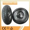Turkey wheel barrow wheel 3.50-7