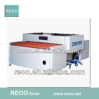 2015 NEW! Glass Cleaning Machine(solar panel production line)