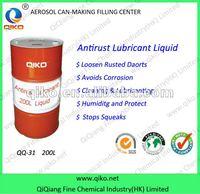 Anti Rust Lubricant Liquid
