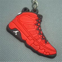 Air Jordan Shoe Keychain (XWY-1073)