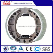 high performance tvs brake shoe manufacturer