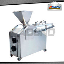 full automatic dough divider rounder