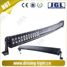JGL product! 52'' 300w curved led light bar off road led bar light 4x4 driving light bar