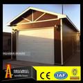 Baixo custo pré-fabricada garagem / garagem