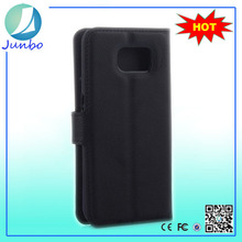 Wholesale Fashion s6 leather case for galaxy s6