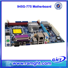 Tested 945G chipset lg775 computer motherboard with indian technology