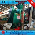 Yeso mina línea de producción de pellets vedio foto fotos de aquí