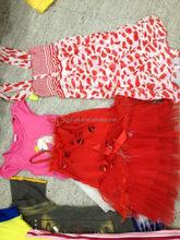 Shenzhen XT used clothing factory BLOUSE T-SHIRT DRESSES