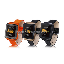 2014 android smart watch buletooth for android smart phone