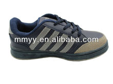 2013 new design popular boys skate shoes