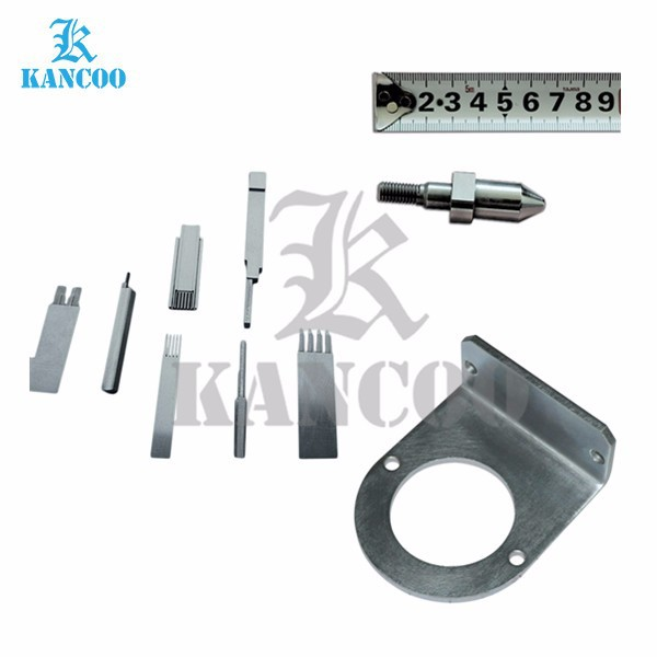 Sheet Metal Stamping Parts/steel Stamping Parts/precision Stamping Parts - Buy ...