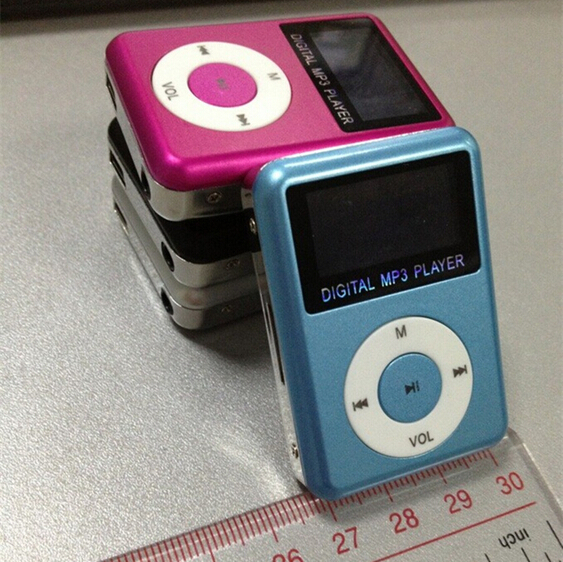 laser digital music player 16gb how to download music