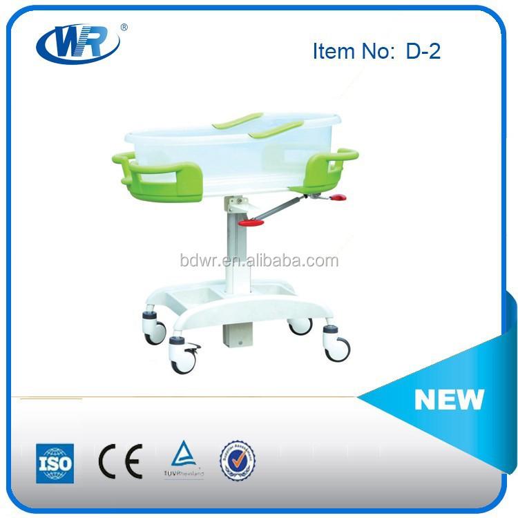 Cheaper Infant Hospital Bedchildren Bedbaby Bed
