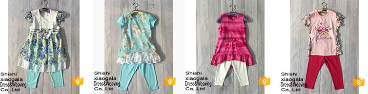 2016 Nouveau la turquie en gros enfants vêtements fabriqués en Chine