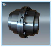Low price good quality Steel shaft coupling /drum gear coupling rigid coupling