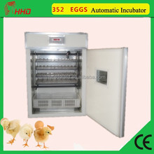 hot sale CE approved incubator Chicken,Reptile,Bird, Emu,Ostrich,Duck Usage Egg Incubator for farm usage