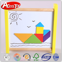 new product launch small children funny puzzle plastic toy boat