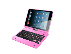 Flip Keyboar Cover For iPad 2