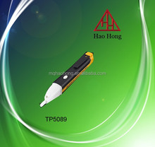 digital type light electrical test pen