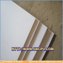 High Abrasion Resistance plastic pp sheet