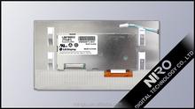 "new original 800*480 7"" TFT LCD display for car GPS /DVD navigation lcd screen LB070WV2(TD) (01) for buick regal 7"
