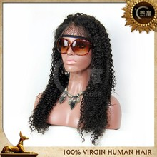 better quality cheap cambodian hair chinese kinky curly full lace wigs
