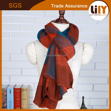 Hot style Europe and America fashion scarf joker imitation cashmere scarf prevented bask shawls manufacturers wholesale
