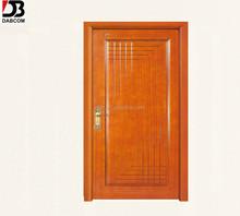 solid wood main door frame design