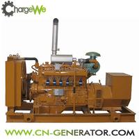 Three Phase output type 80kw biogas electric generator