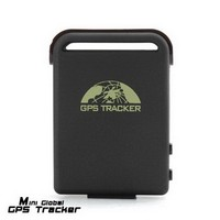 Prompt Express Shipping Value Product Chinese TK 102b GPS Pet Locator Group Deal