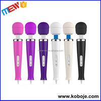 20 Speed Rechargeable Japan Mini AV Girls vibrator sex toy for women