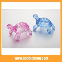 Plastic manual Turtle Shape Massager Back/Body Slimmer Massager Ppromotional Pplastic Body Massager