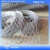 SUOBO Hex Box Steel Storage Box Wire Mesh Box Craft
