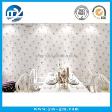 High quality 3d stone remove plant wallpaper
