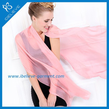 Fashion Accessory China supplier Acrylic pashmina/cotton/silk scarves