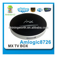 dual core android 4.2 mini tv pc