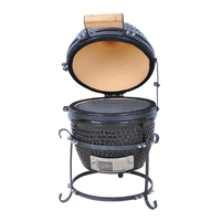 Outdoor Camping Tandoor Clay Oven BBQ Grills Fireplace