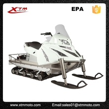 High Quality Snowmobile Trailer