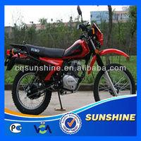 2013 New Distinctive dirt bike 125 200