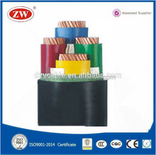 Power Transmission Line 1kV Low Voltage Power Marine Cable