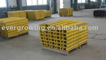 Track shoe for Excavator and Bulldozer