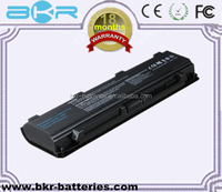shenzhen factory produce 18 months warranty 10.8 V 5200mAh laptop battery for TOSHIBA SPT5024
